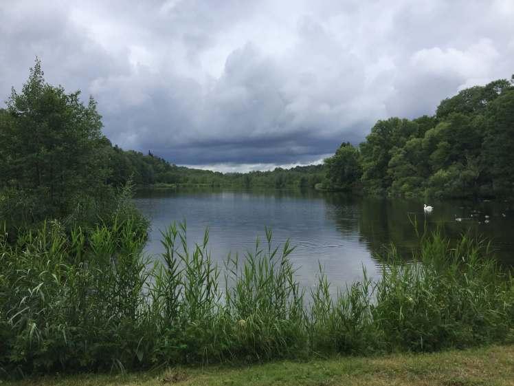 Norra Djurgården, Stockholm, Sweden