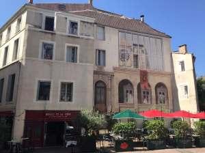 Montpellier Trompe l'Œil – Saint-Roch
