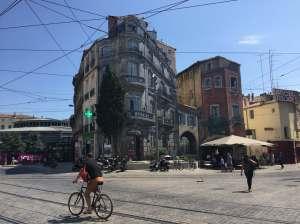 Montpellier Trompe l'Œil