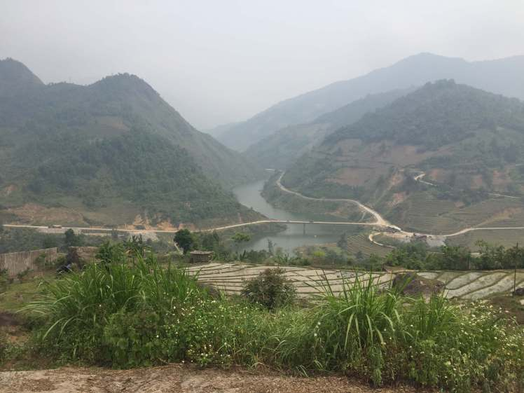 Construction Projects in Sapa, Vietnam