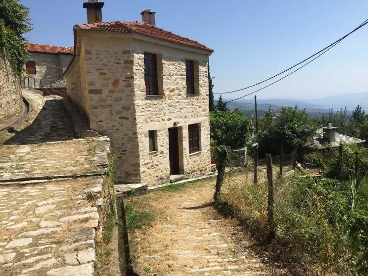 Miliés, Magnesia, Greece
