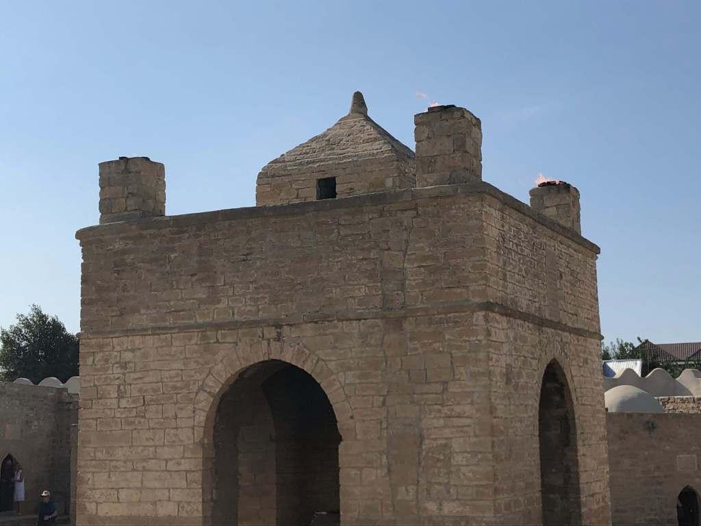 Atəşgah, Suraxanı, Azerbaijan