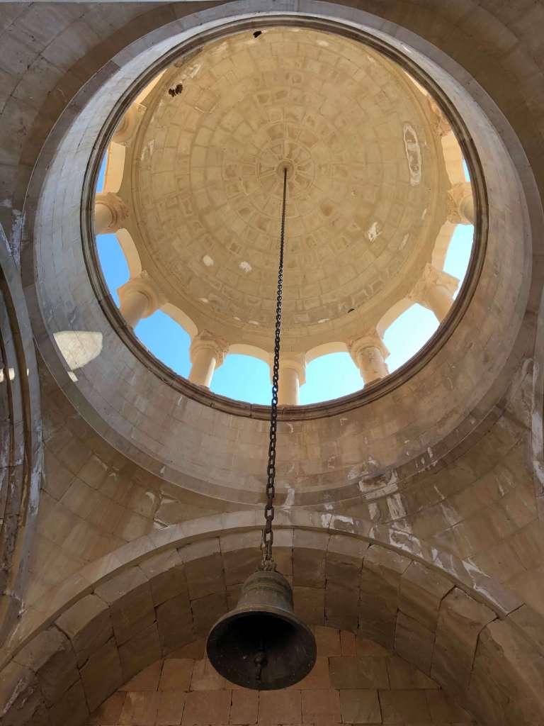 Dome Interior, Noravank Monastery, Armenia