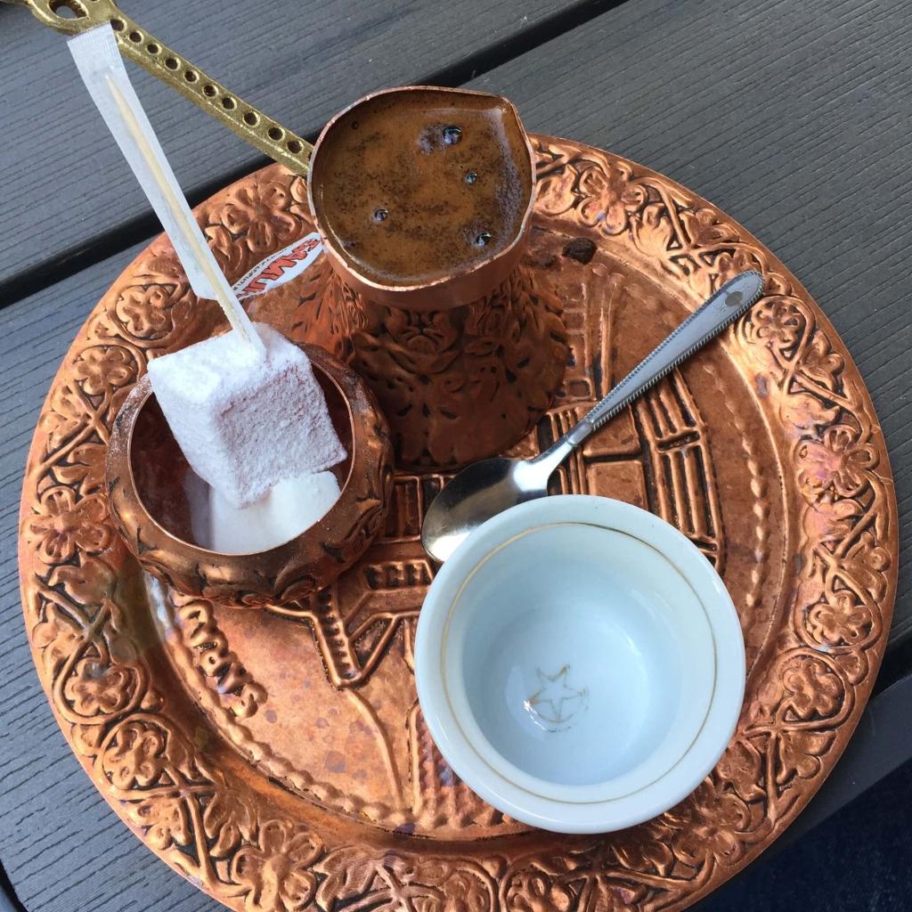 Bosnian Coffee, Bosnia & Herzegovina